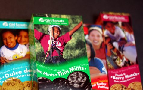 Student Voices: What's your favorite Girl Scout Cookie?