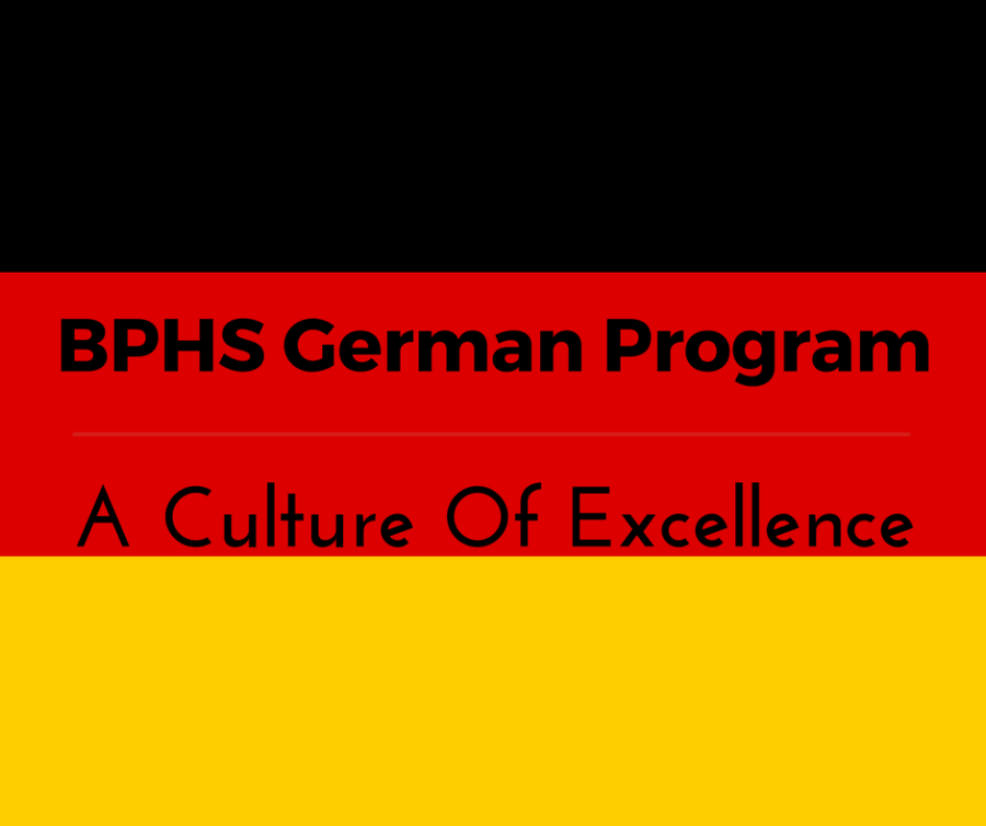BPHS German Program: