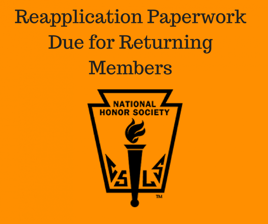 Time is running out for returning NHS members' paperwork