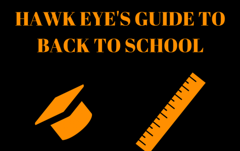 Welcome Back! Here's what you need to know
