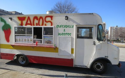 Pittsburgh's delicious and notable food trucks