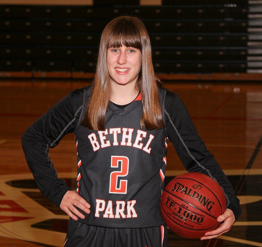 Athlete of the Week: Kam Lach