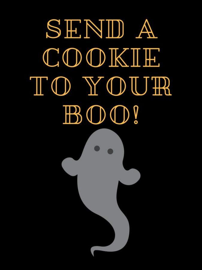 Make someone's Halloween