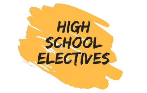 BPHS offers many electives for students