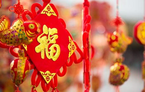 Chinese New Year is officially here!
