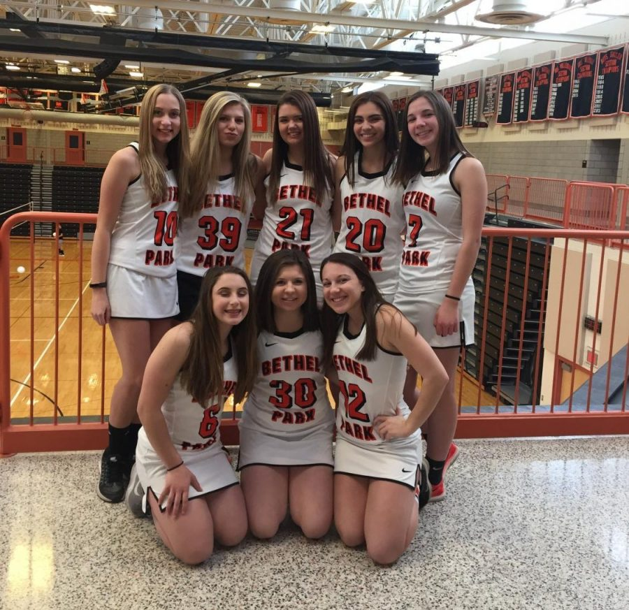 Spring Sports Preview: Girls lacrosse has sights set on WPIAL title