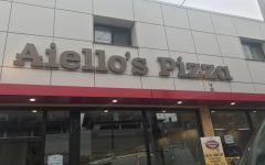 Aiello's Pizza revamps itself with new installments