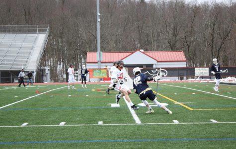 Boys lacrosse dismantles Butler
