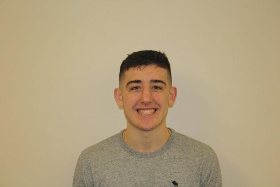 Fresh Cut Friday: Alex Mullenu0027s Mid Bald Fade