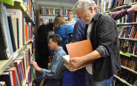Bethel Library hosts book sale