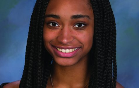 Student of the Week: Ayonna Christopher