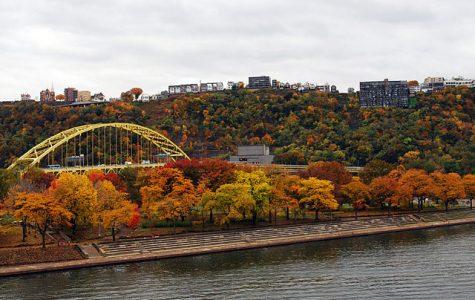 Fun fall festivities in Pittsburgh