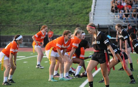 Powderpuff game will now close Homecoming week