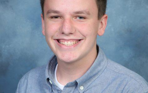 Student of the Week: Joel Michener