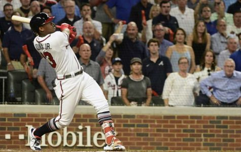 MLB soaring through playoffs
