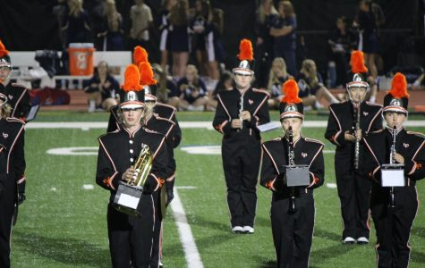 Vote for WPXI Marching Band of the Week