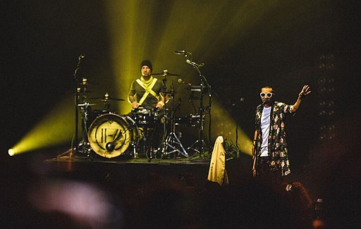 "Music Review of the Week-Twenty One Pilots' ""Trench"" – Hawk Eye"