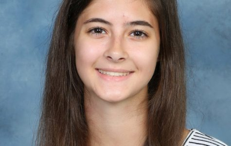 Student of the Week: Kaitlyn Faber