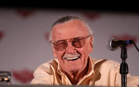 Stan Lee passes, leaves legacy