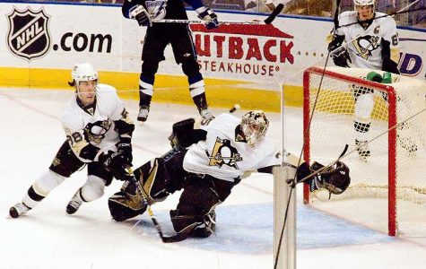 Pens face Lightning Thursday night in Pittsburgh