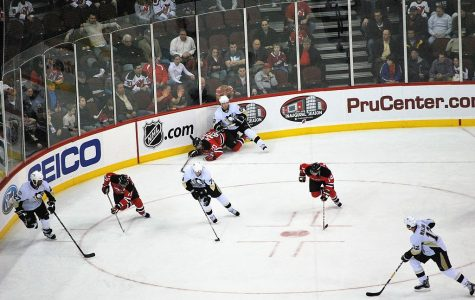 Penguins to skate with Devils Tuesday night