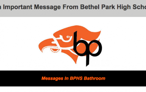 BPHS resurrects restroom policy due to recent threats