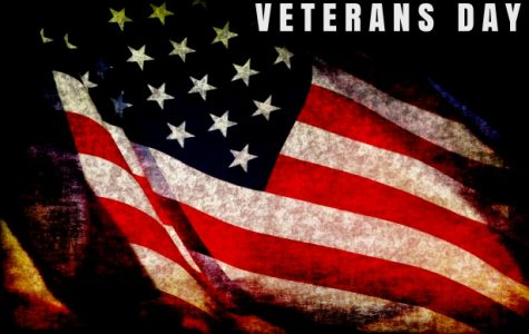 Veterans honored for service