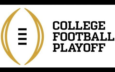 College Football Playoffs set after Championship Week