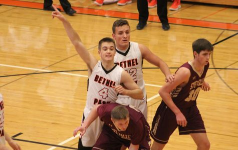 Hawks send Steel Valley and Holy Ghost Prep packing