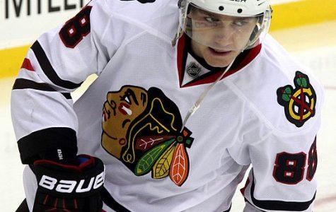 Pens battle Blackhawks Wednesday night in Chicago