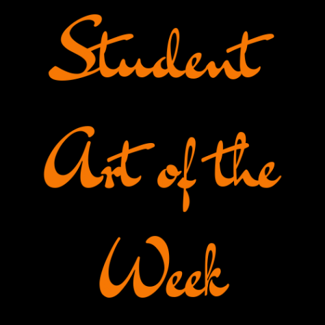 Student Art of the Week goes head-to-head