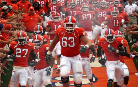 Clemson claws its way to National Championship