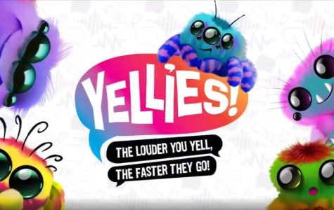 Yellies! are scaring children