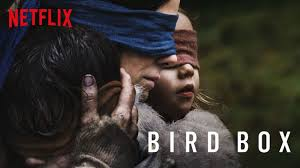 """Bird Box"" taps into your deepest fears"