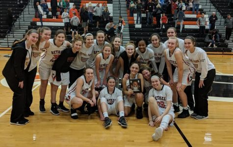 Lady Hawks redeem themselves over Lady Lions