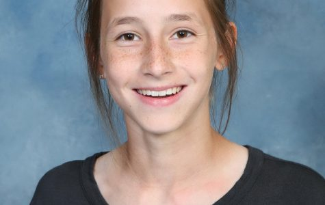 Student of the Week: Anastasia Williams