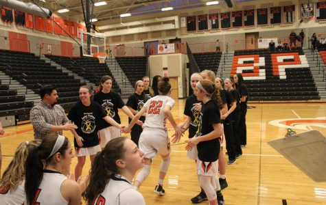 Lady Hawks plan path to Pete