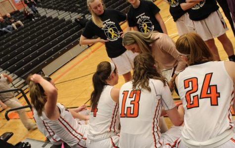 Lady Hawks end season with big W