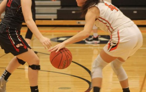 Lady Hawks halt Highlanders