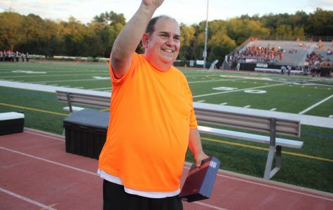 February Staff Member of the Month: Dave Caracci