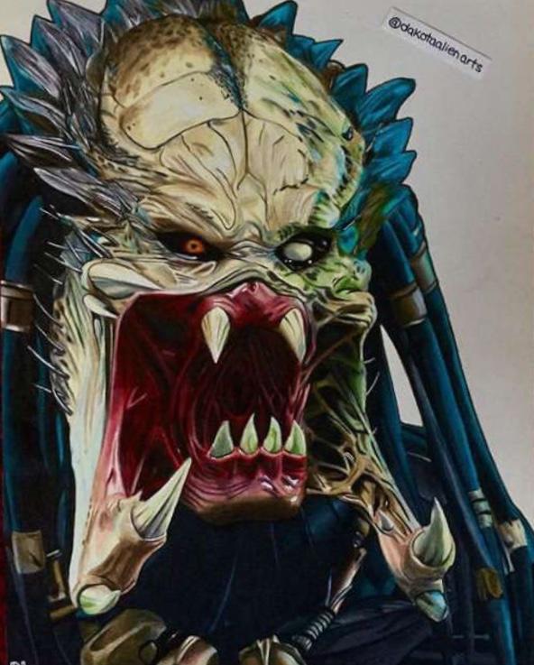 Dakota+Leavor%27s+sinister+work+of+art