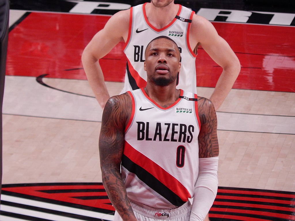 Paul George On Damian Lillard: That's A Bad, Bad Shot