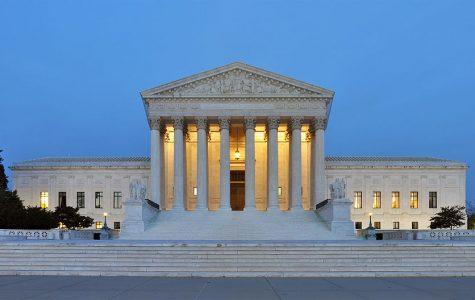 Supreme Court to take on landmark case