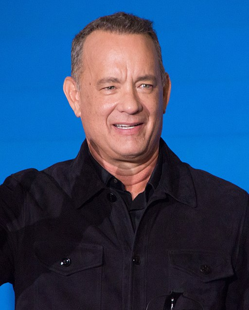 Tom Hanks at the Sully Japan Premiere.