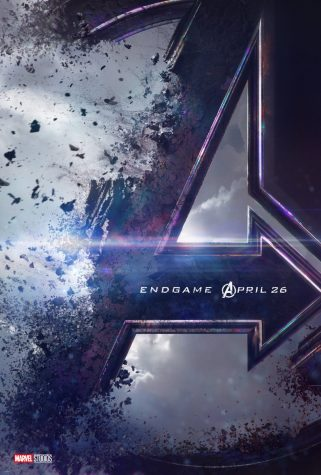 AVENGERS: ENDGAME POSTER+TRAILER RELEASED