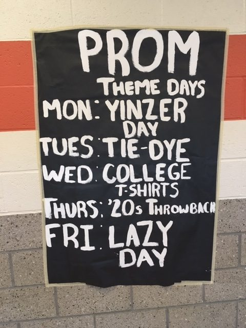 Prom+Week+is+May+6-10.