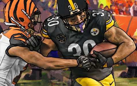 Opinion: Steelers are back in the hunt for AFC North title