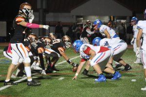Class of 2020 leaves their mark on Black Hawk football