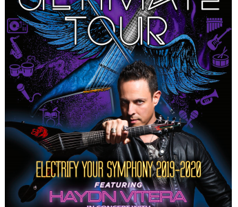 "BPHS orchestra to host ""Electrify Your Symphony"""