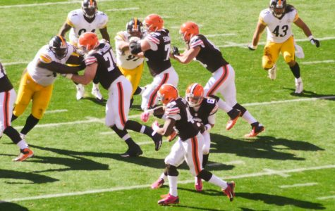 The Steelers and the Browns have renewed their rivalry